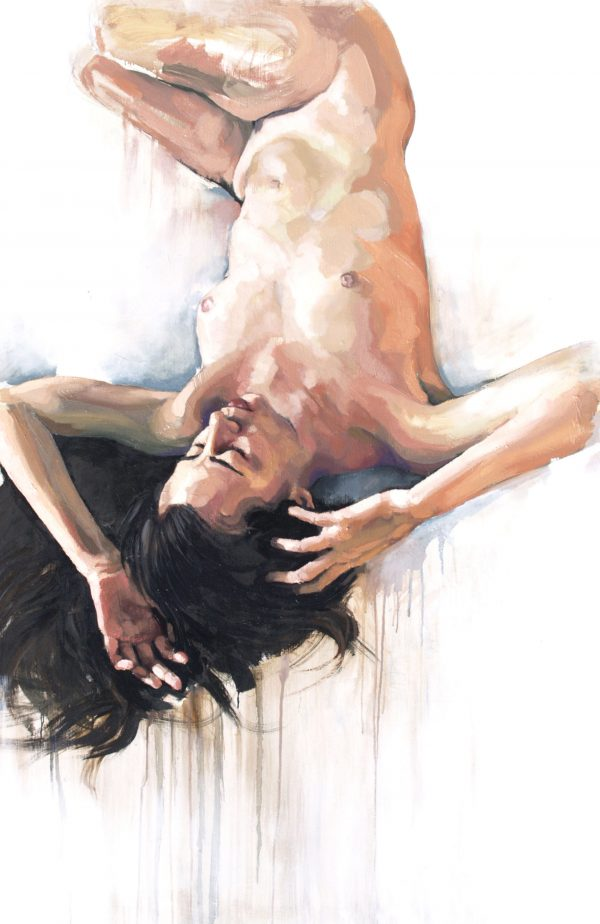 145 x 100 / óleo sobre madera / 2011
